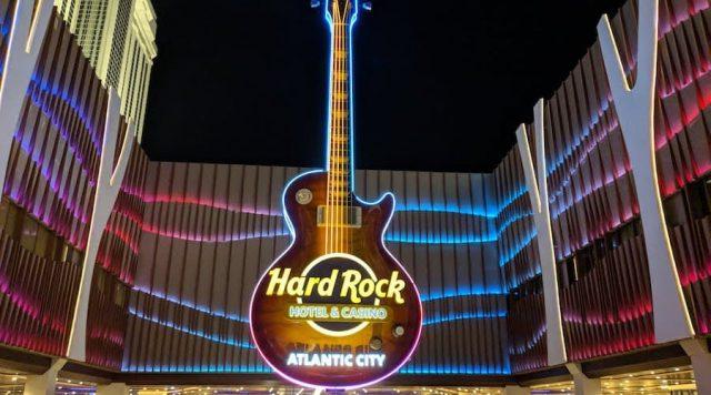 hardrock hotel & casino